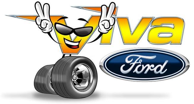 Viva Ford El Paso >> Sponsors 915 Tours